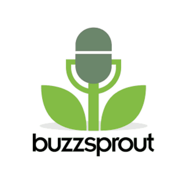 buzzsprout podcast host 1