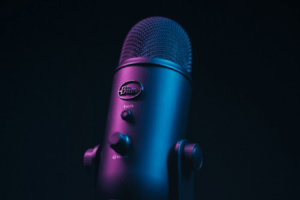 best streaming microphone 2